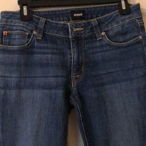 Hudson skinny jeans - 27